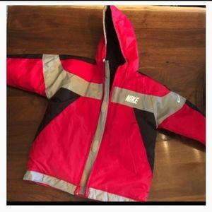 Nike Reversible Jacket - 3T Coat